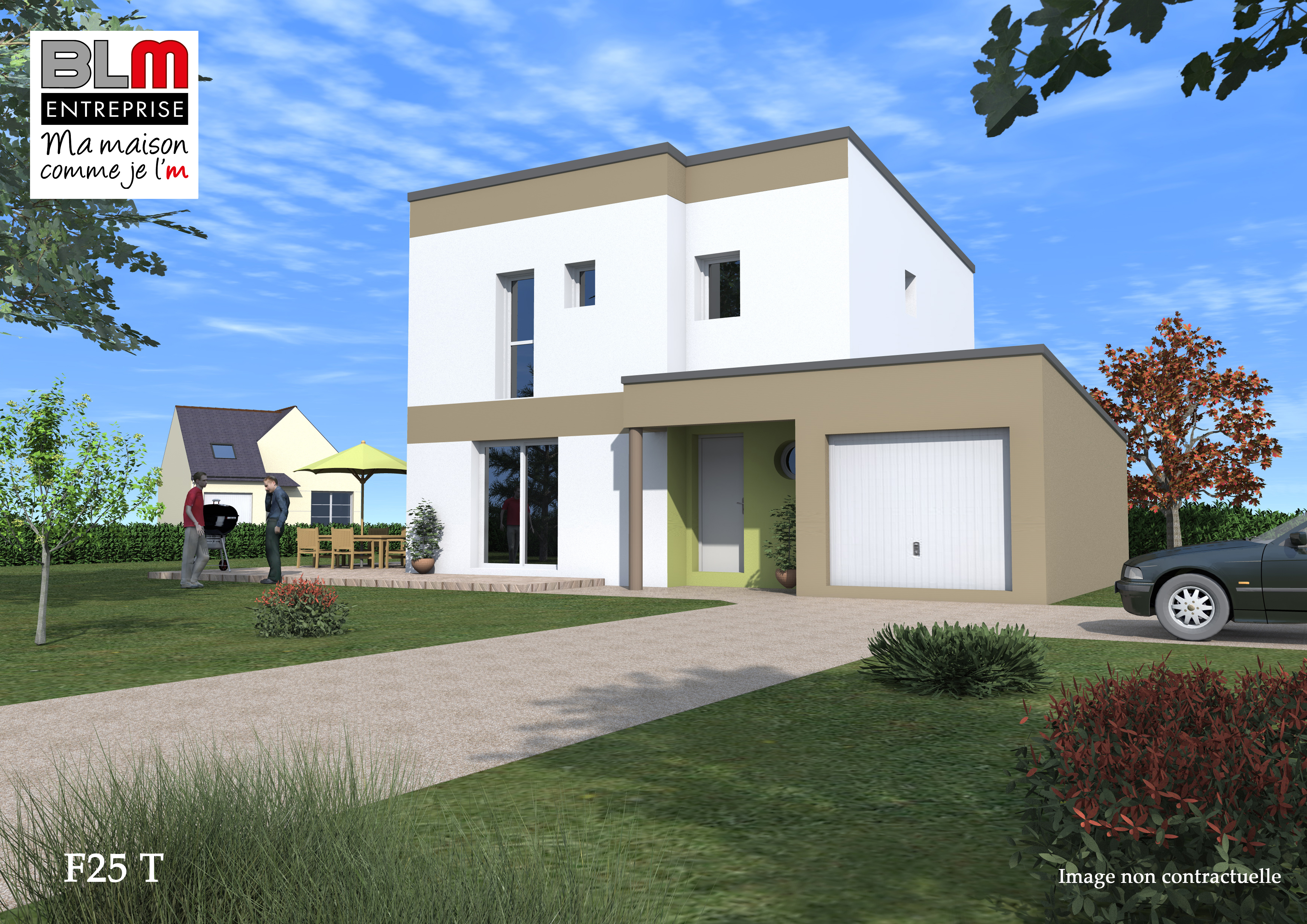 constructeur maison montauban de bretagne ventana blog. Black Bedroom Furniture Sets. Home Design Ideas